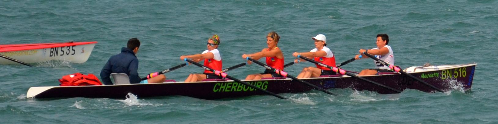 RABB2014, départ de la compétition féminine du samedi 13.09.2014
