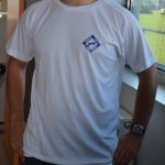 T-shirt technique homme, 18€