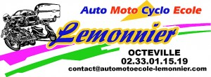 Lemonier Auto Ecole
